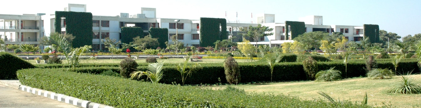 Jaypee University of Engineering and Technology, Guna